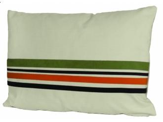 Modern Basics Racer Pillows