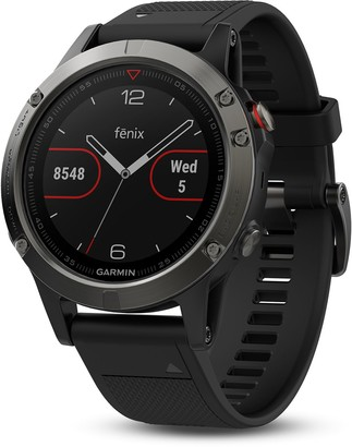 Garmin fenix 5 Premium Multisport GPS Smartwatch