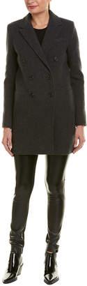 IRO Kascko Wool-Blend Coat