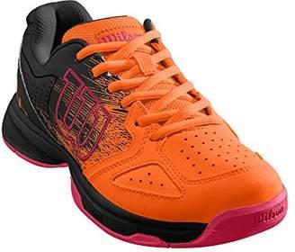 Wilson Stroke JR, Junior Tennis Tennis Shoes,(34 2/3 EU)