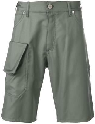 Mens Knee Length Shorts Shopstyle Uk