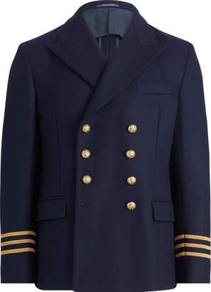 Ralph Lauren Admiral's Sport Coat