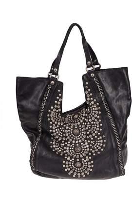 Campomaggi Shopper Bag
