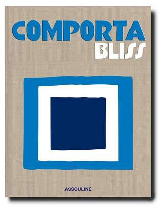 Assouline Publishing Comporta Bliss Book
