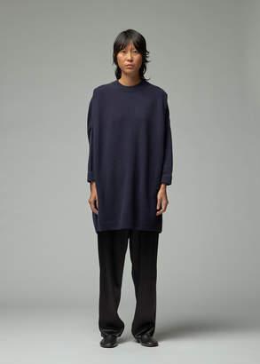 Dusan Chunky Knit Tunic