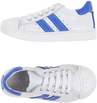 Enrico Fantini JUNIOR Low-tops & sneakers - Item 11006221
