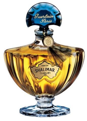Guerlain 'Shalimar' Perfume