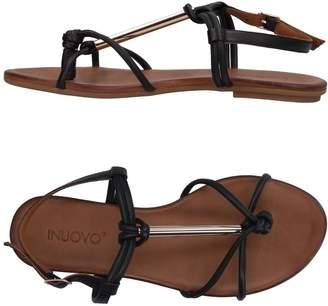 Inuovo Toe strap sandals