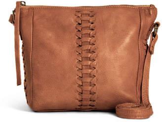 Day & Mood Eve Leather Crossbody Bag