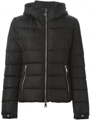 Moncler 'Oiron' padded jacket $1,375 thestylecure.com