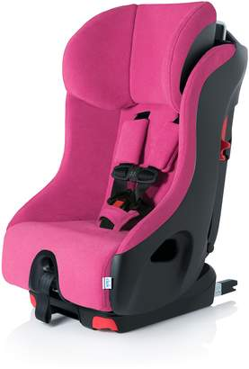 Clek Foonf Rigid Latch Convertible Baby and Toddler Car Seat, Rear and Forward Facing with Anti Rebound Bar
