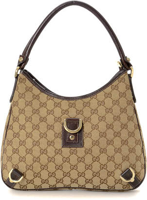 Gucci Abbey Shoulder Bag - Vintage