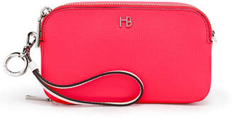 Henri Bendel Hb Phone Wallet Crossbody