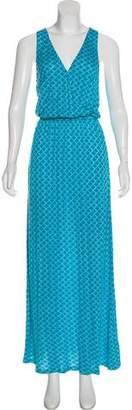 Joie Sleeveless Maxi Dress