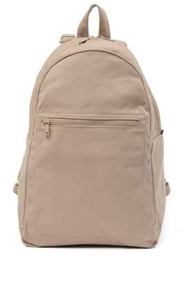 Baggu Canvas Zip Backpack