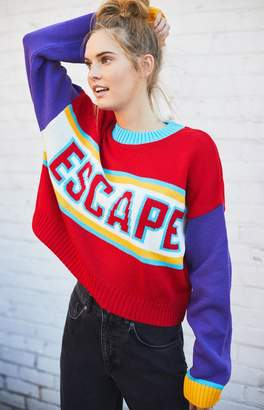 The Ragged Priest Escape Knit Sweater