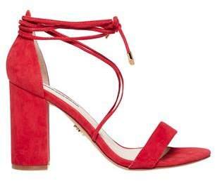 Windsor Smith Idina Heel Phoenix Red