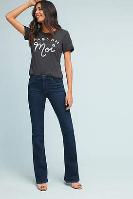 Citizens of Humanity Emanuelle Mid-Rise Slim Bootcut Petite Jeans