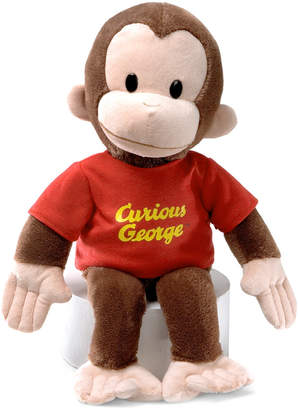 "Gund Kids Toys, 16"" Curious George Toy"