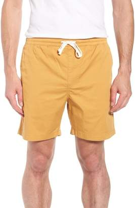J.Crew J. CREW Stretch Chino Dock Shorts