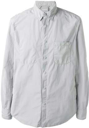 Aspesi patch pocket shirt