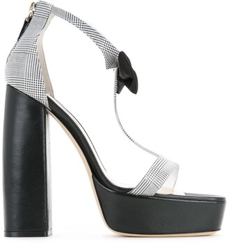 Olgana platform sandals