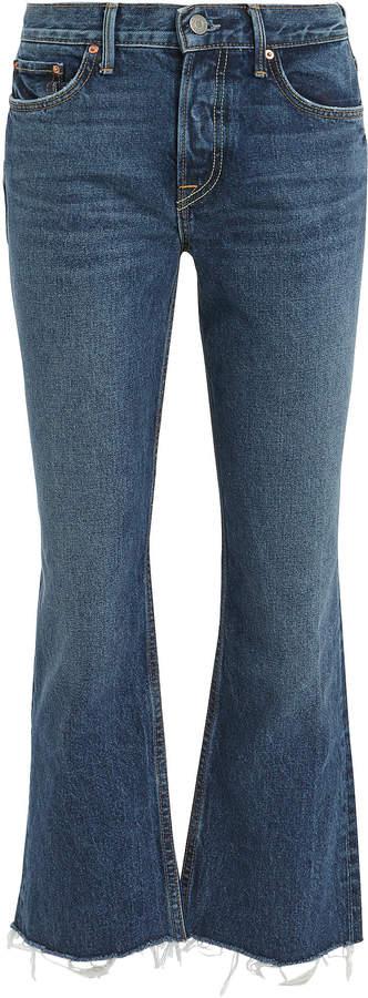 Buy Tatum Crop Jeans!