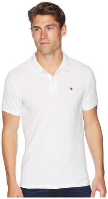 Scotch & Soda NOS - Classic Polo In Pique Quality w/ Clean Outlook Men's Clothing