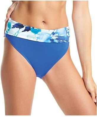Fantasie Capri Classic Fold-Over Bikini Bottom, M