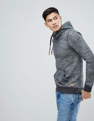 Esprit Hoodie With Funnel Neck
