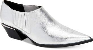 Calvin Klein Women's Neta Booties Women's Shoes