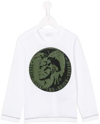 Diesel 'Tecre' T-shirt