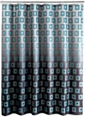 Allure Home Creation Boxed Ombre Shower Curtain