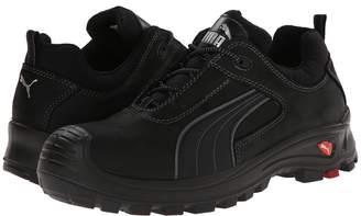 Puma Safety Cascades Low EH Men's Work Boots
