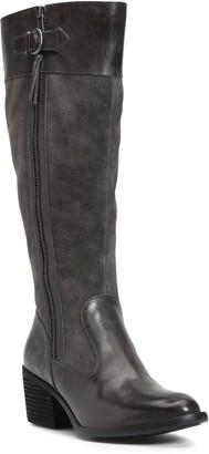 Børn Uchee Knee High Boot