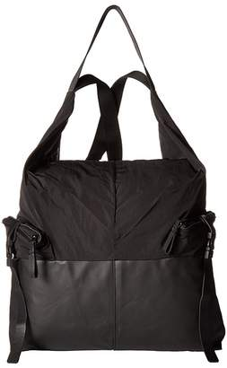 cote&ciel - Memory Tech Ganges XM Backpack