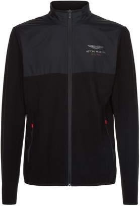 Hackett Aston Martin Hybrid Jacket