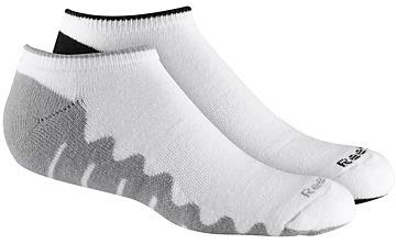 Reebok ZigTech Low Cut Sock - 2 Pair
