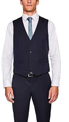 Esprit Men's 097eo2h001 Waistcoat
