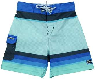 "Billabong Toddler Boys Spinner Lo Tide 13"" Boardie"