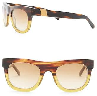 9815150a24 Free Shipping  100+ at Nordstrom Rack · Westward Leaning Pharaoh Oversized  Sunglasses