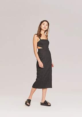 Fame & Partners The Fox Dress Dress