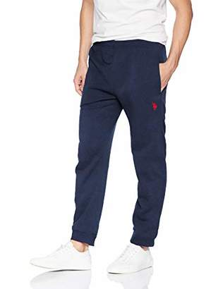 U.S. Polo Assn. Men's Fleece Jogger