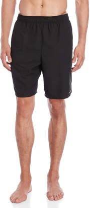 Nike Solid Volley Swim Shorts