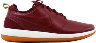 Nike Roshe Two Leather Premium Team Red/Team Red-White