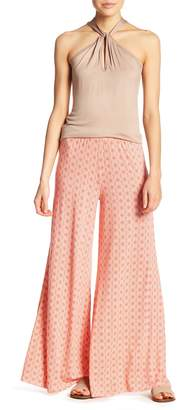 Couture Go Printed Palazzo Pants