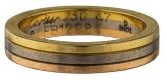 Cartier Wedding Band