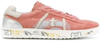 Premiata White Andy sneakers