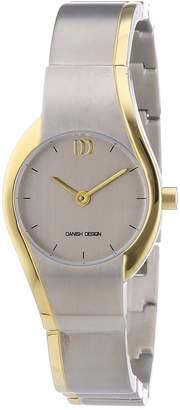 Danish Design 3326595 - Women's Wristwatch, titanio, color: multicolor