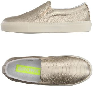 BRONX Sneakers $79 thestylecure.com